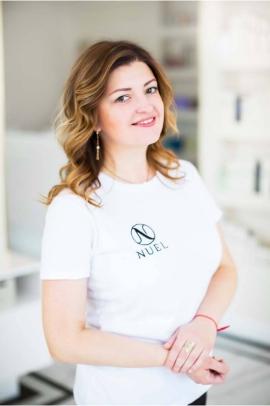 Савчишкина Ирина