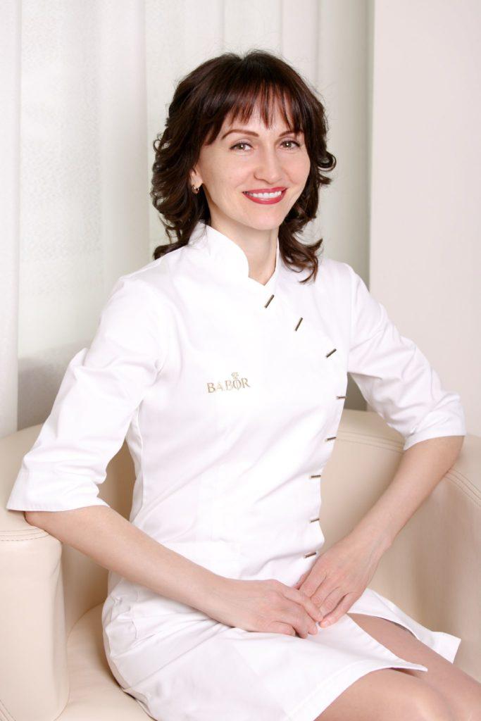 Гришкина Марина