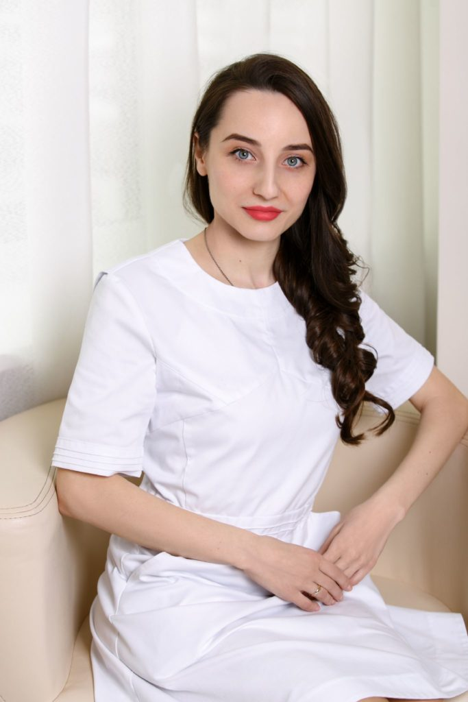 Кириллина Мария