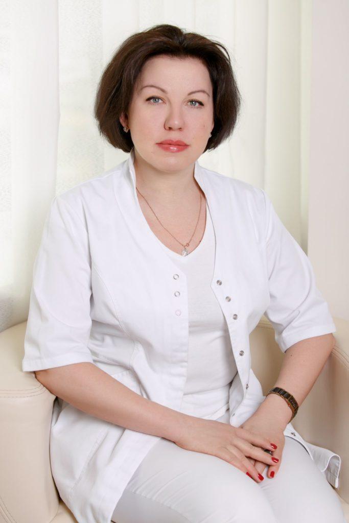 Кульминская Татьяна