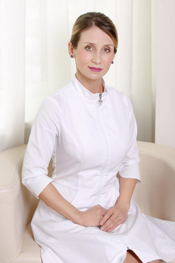 Пименова Екатерина