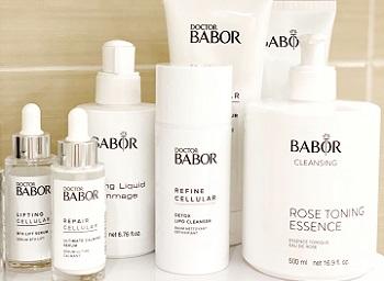 26 и 27 августа День Красоты с немецким брендом BABOR!