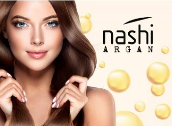 Новый бренд NASHI ARGAN!